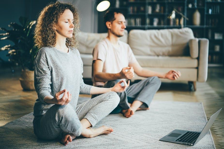 La méditation et ses techniques