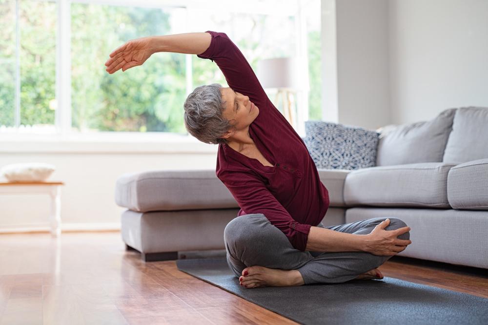 Réveil musculaire : 5 exercices simples et rapides à faire