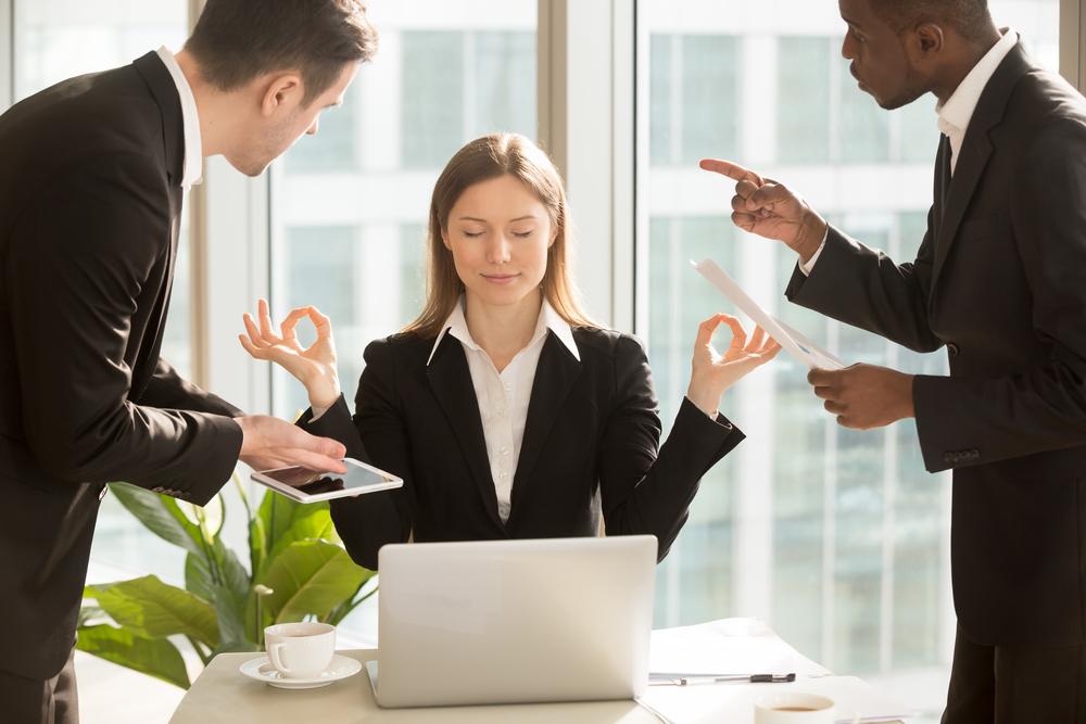 Quelles sont les méthodes à appliquer pour gérer le conflit au travail ?