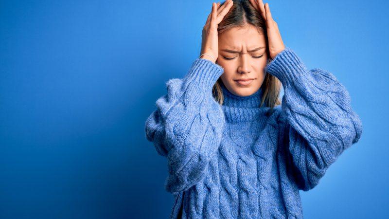 Les significations du mal de tête côté gauche