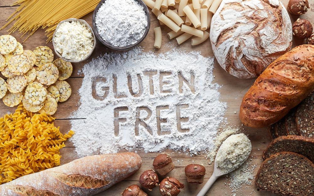 Les aliments interdits dans le régime sans gluten