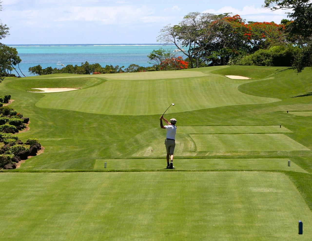 Pourquoi jouer au golf est-il bon pour la santé ?