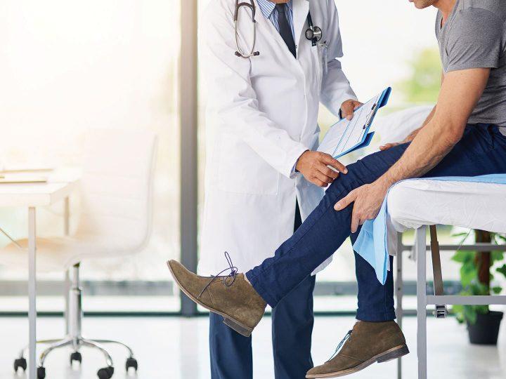 Tout savoir sur la crise de tétanie musculaire