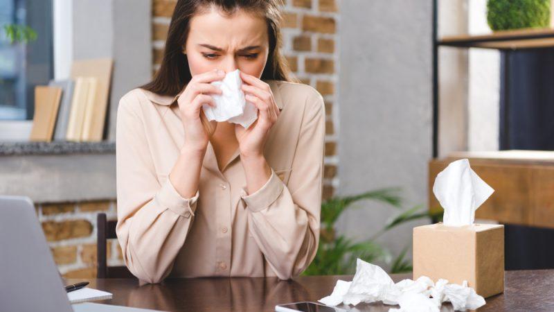 Prévenir les allergies aux acariens, c'est possible!